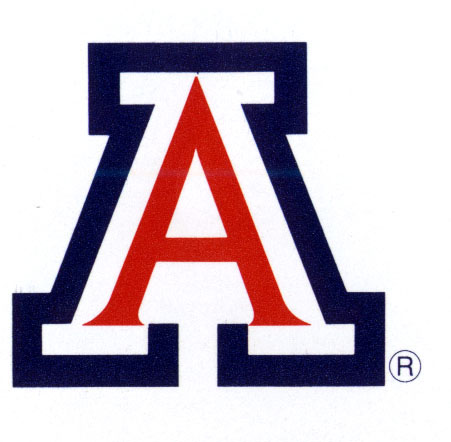 University of Arizona pool   table accessories